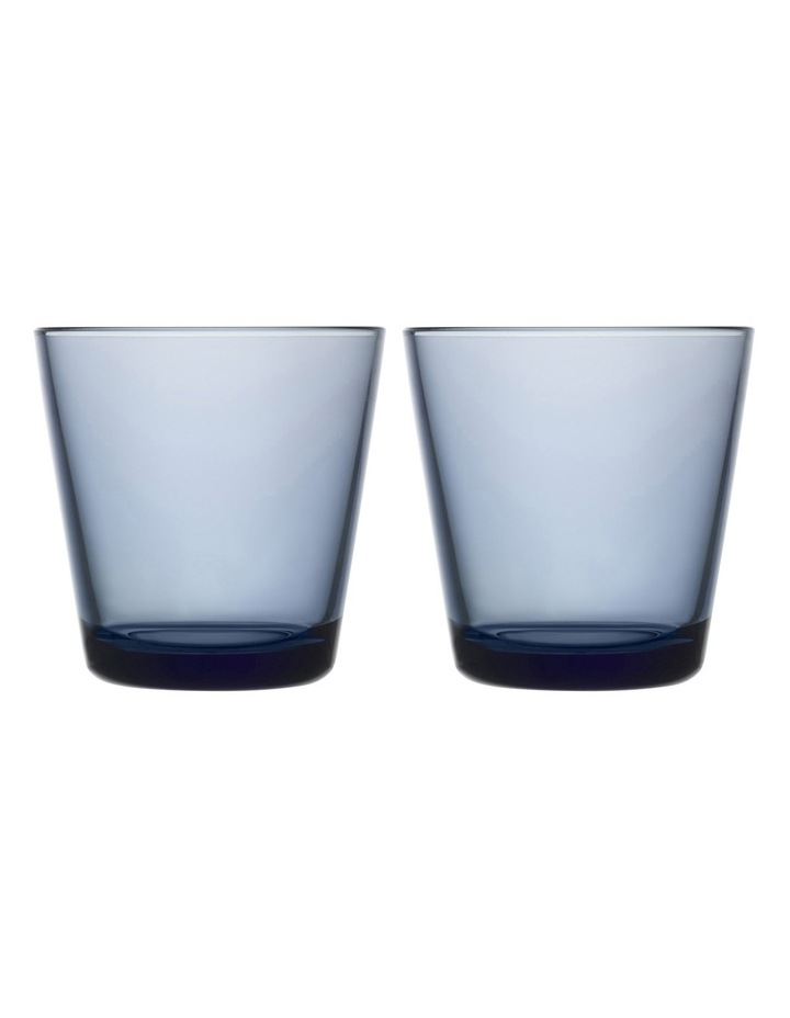 Kartio Tumbler Set Of 2 Rain image 1