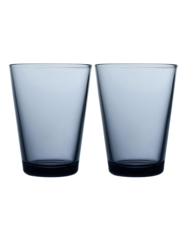 Kartio Highball Set Of 2 Rain image 1