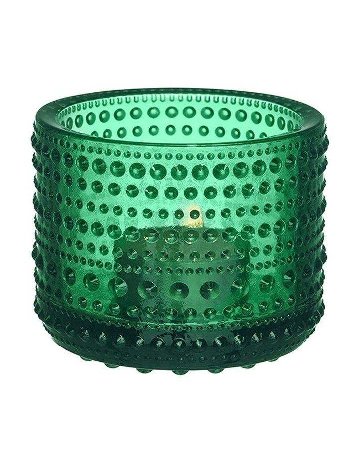 Kastehelmi Votive Emerald image 1