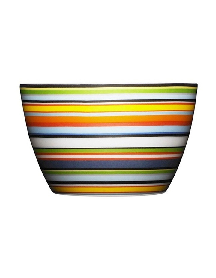 Origo Orange Snack Bowl 150Ml image 1