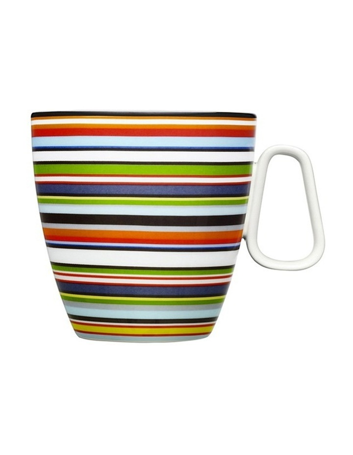 Origo Orange Mug 400Ml image 1