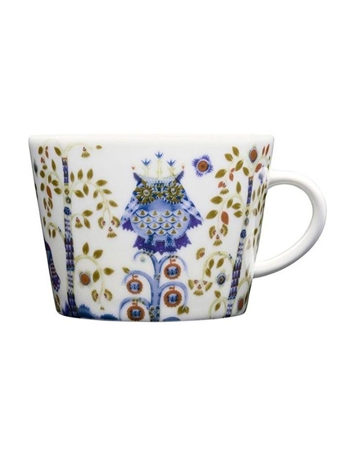 Taika White Coffee Cup 200Ml image 1