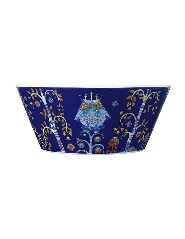 Takia Blue Bowl 300Ml image 1