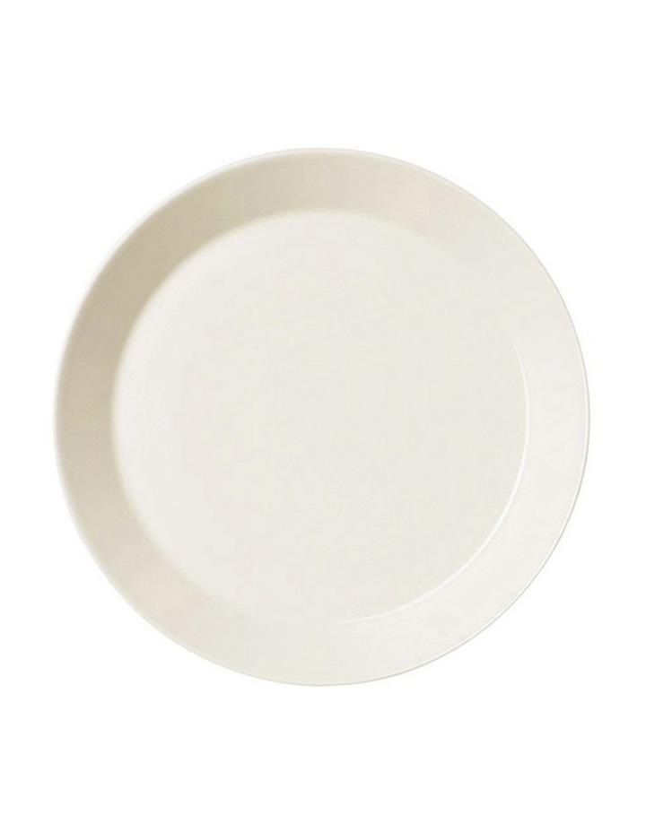 Teema White Plate 26Cm image 1