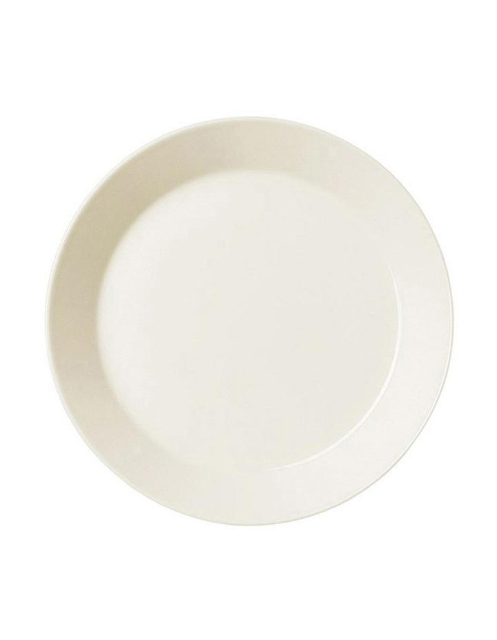 Teema White Plate 21Cm image 1