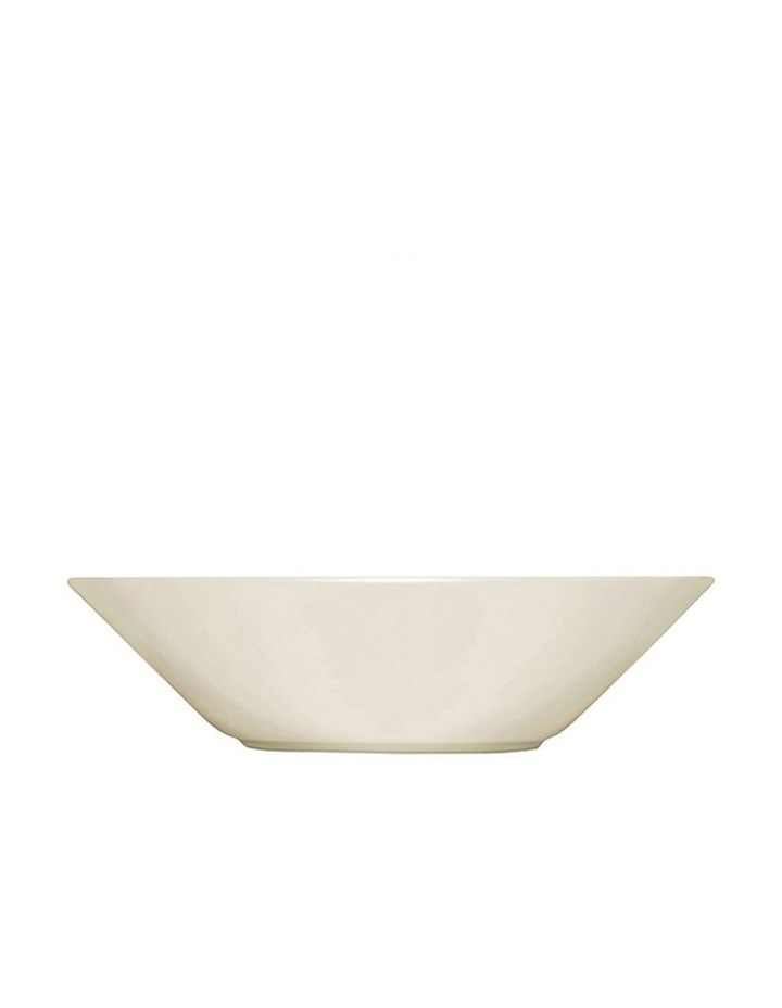 Teema White Bowl 21Cm image 1
