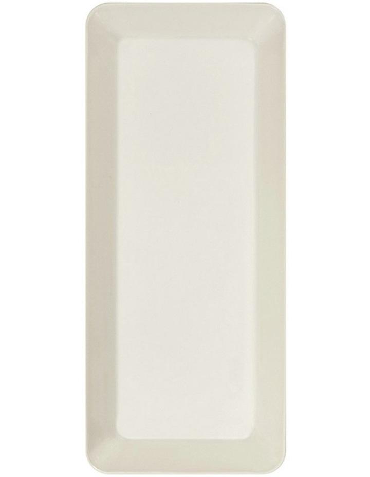 Teema White Platter 37Cm image 1