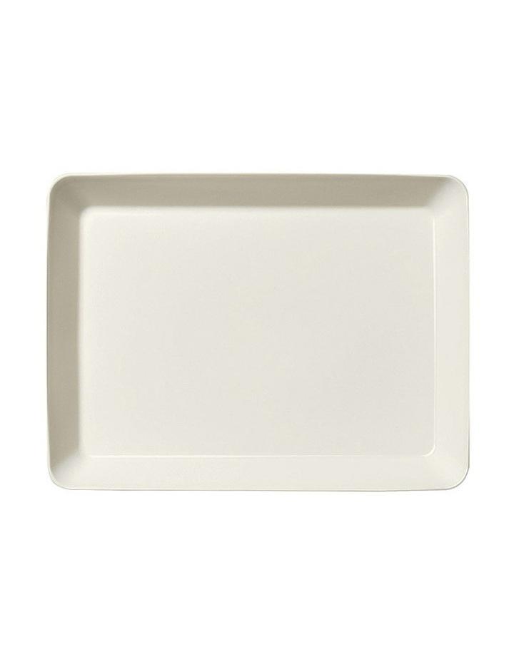Teema White Platter 32Cm image 1