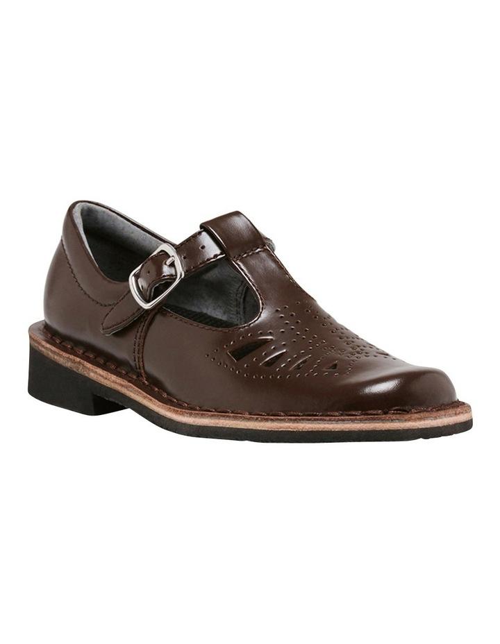 Indiana II Junior School Shoes image 2