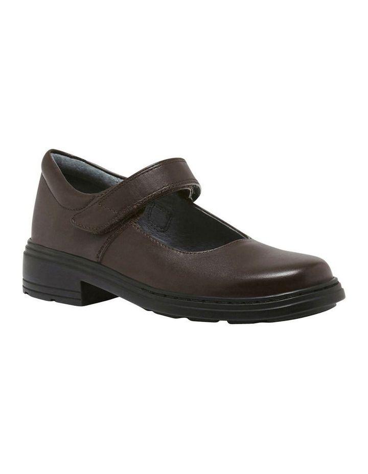 Indulge Junior School Shoes image 2