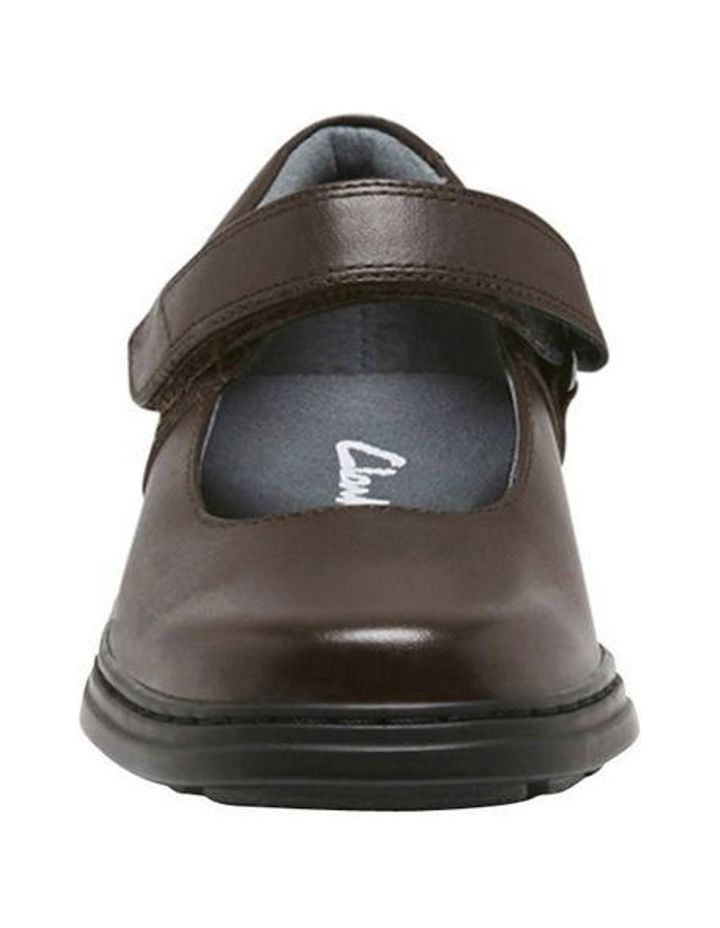 Indulge Junior School Shoes image 3