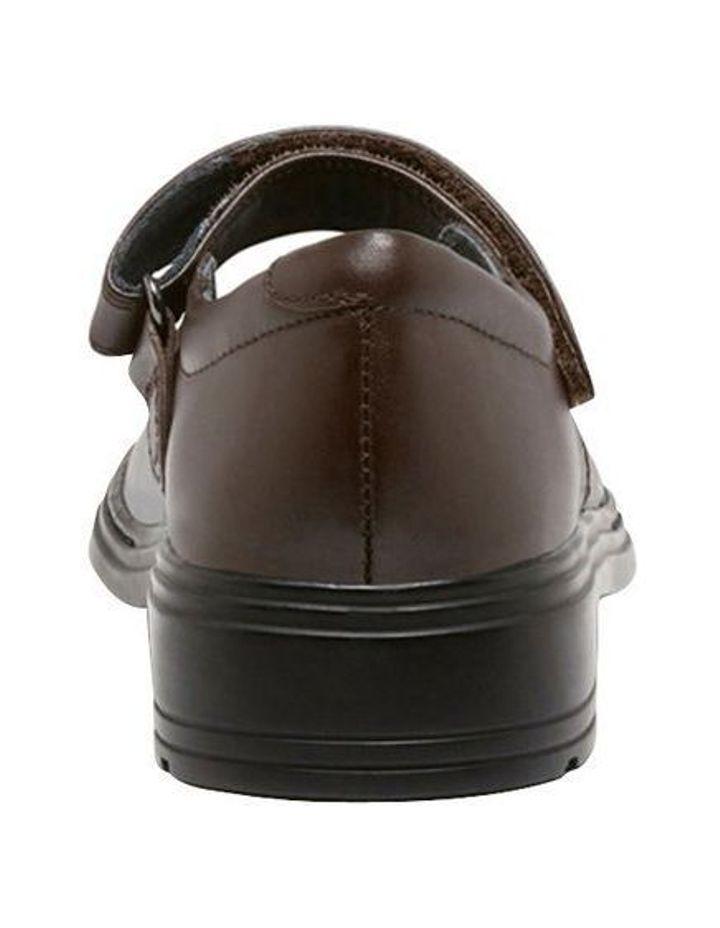 Indulge Junior School Shoes image 4