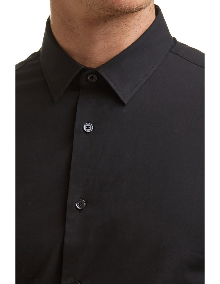 Stretch Poplin Shirt image 4