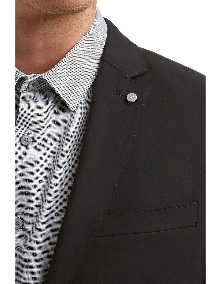 Contemporary Suit Jacket image 5