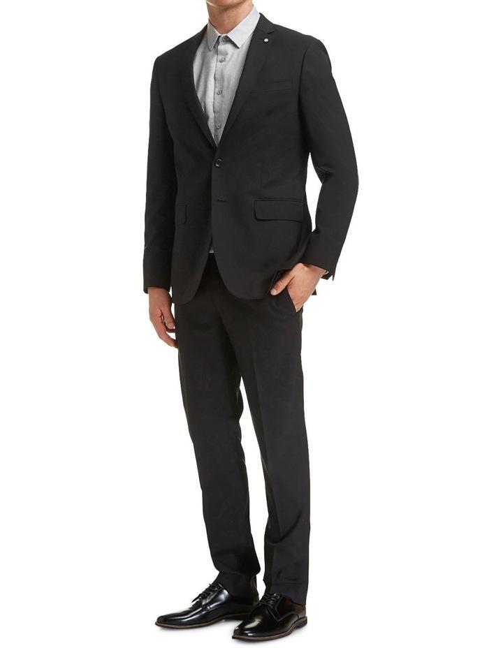 Contemporary Suit Jacket image 2
