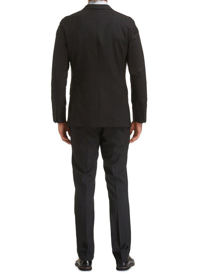 Contemporary Suit Jacket image 3