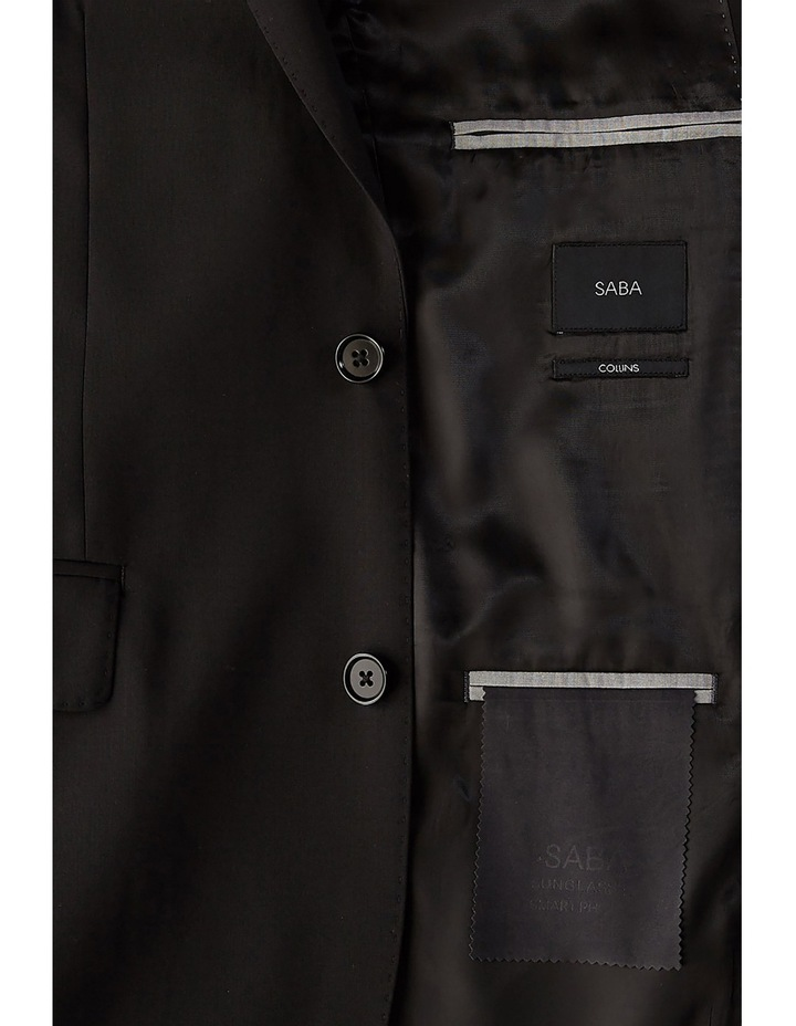 Contemporary Suit Jacket image 4