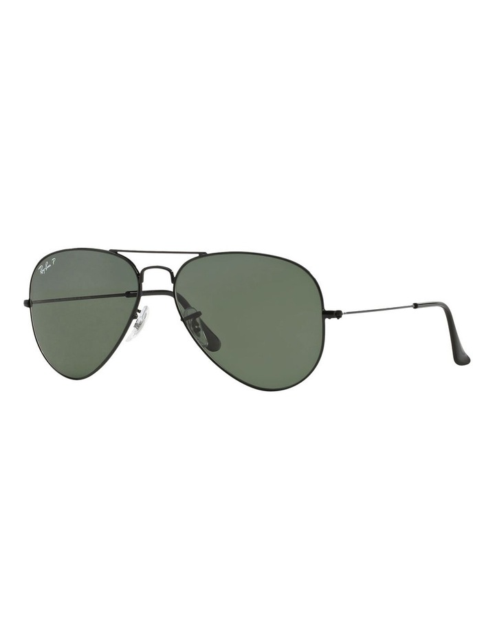 RB3025 295296 Polarised Sunglasses image 2