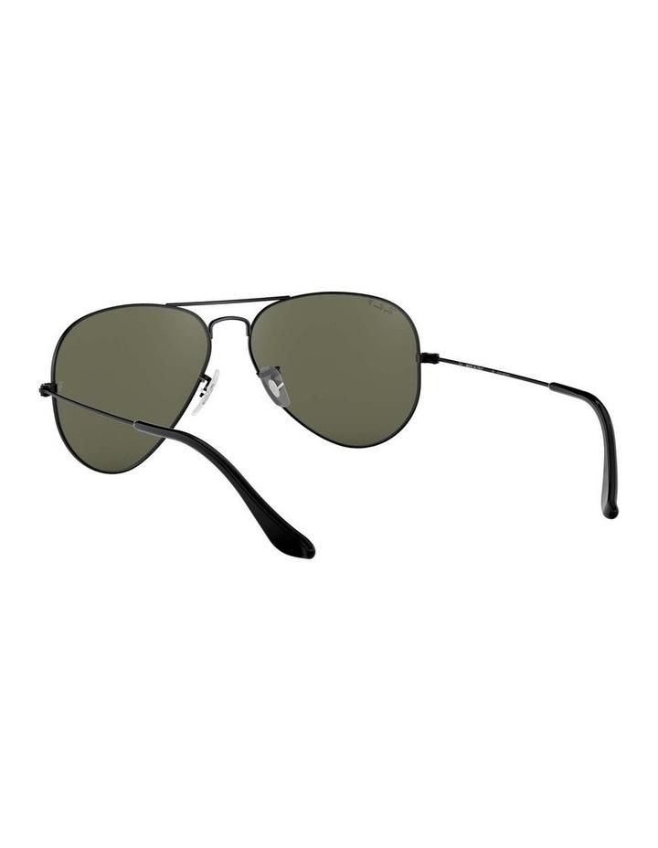 0RB3025 Aviator Large Metal 1062739024 Polarised Sunglasses image 6
