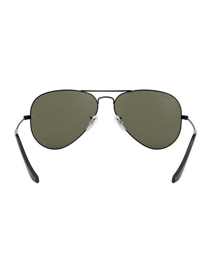 0RB3025 Aviator Large Metal 1062739024 Polarised Sunglasses image 7