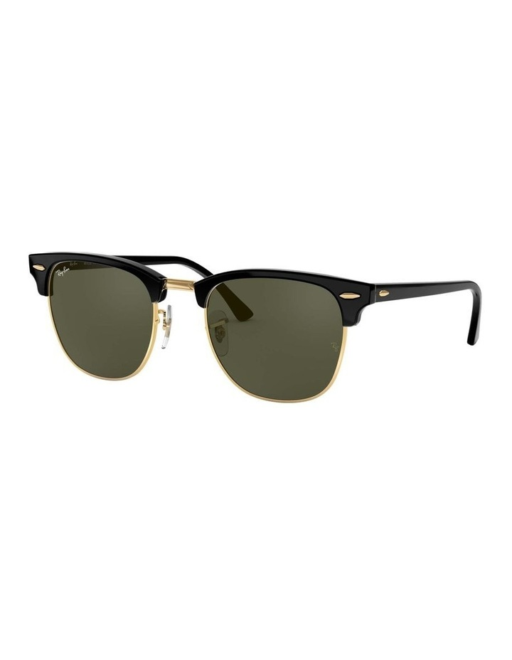 0RB3016 Clubmaster 1062735001 Sunglasses image 1