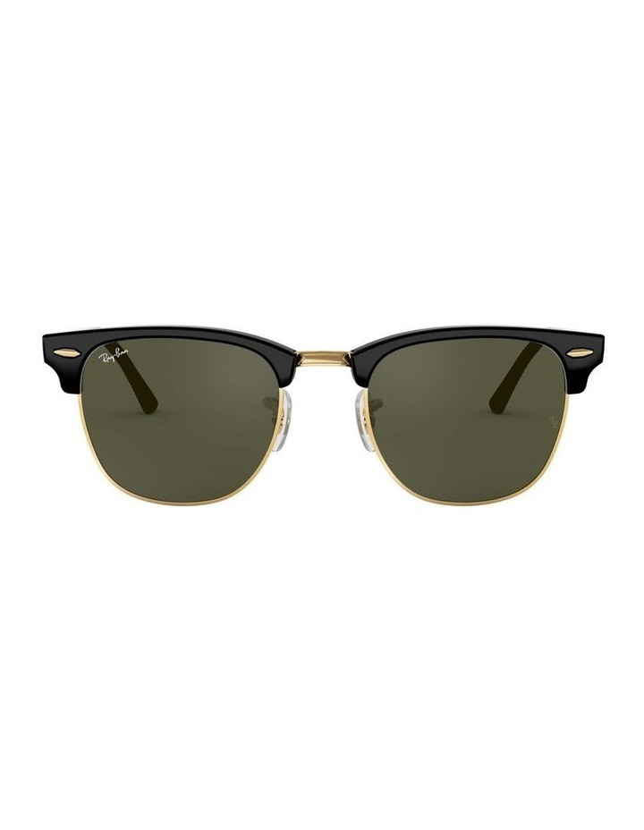 0RB3016 Clubmaster 1062735001 Sunglasses image 2