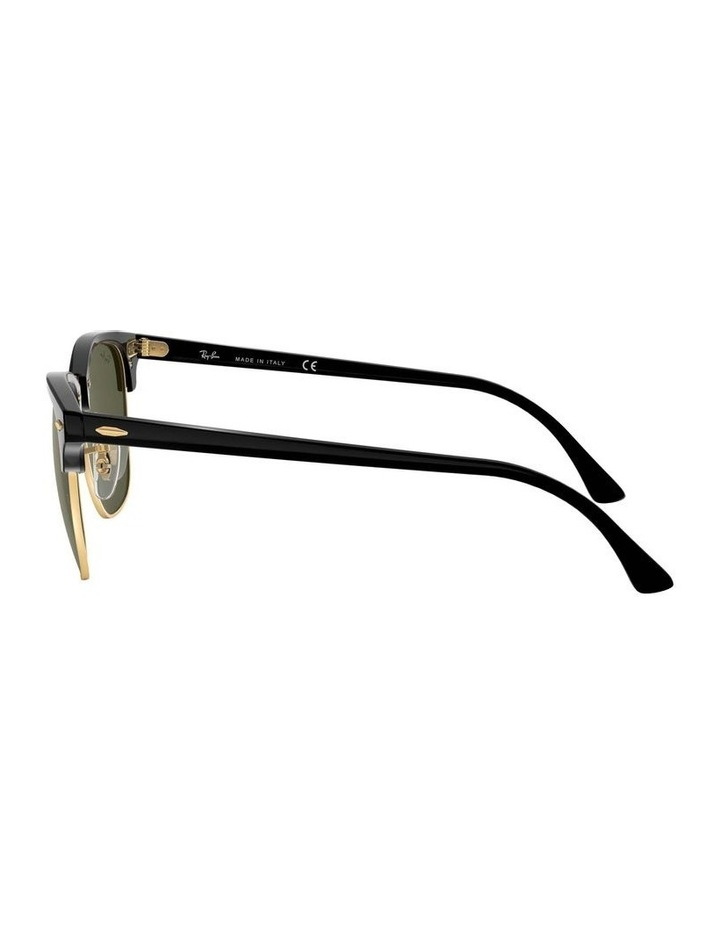 0RB3016 Clubmaster 1062735001 Sunglasses image 4