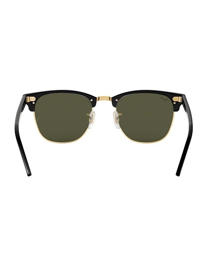 0RB3016 Clubmaster 1062735001 Sunglasses image 7