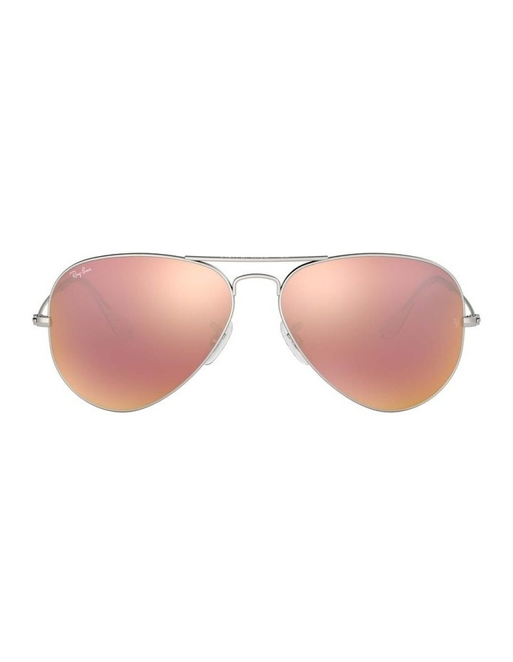 0RB3025 Aviator Large Metal 1130306010 Sunglasses image 2