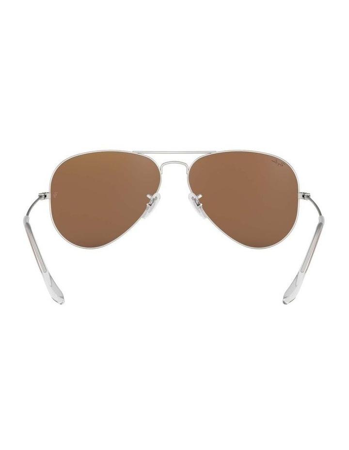 0RB3025 Aviator Large Metal 1130306010 Sunglasses image 7