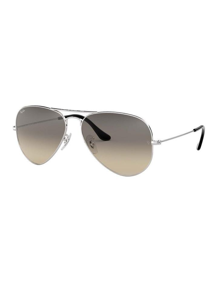 0RB3025 Aviator Large Metal 1062739019 Sunglasses image 1
