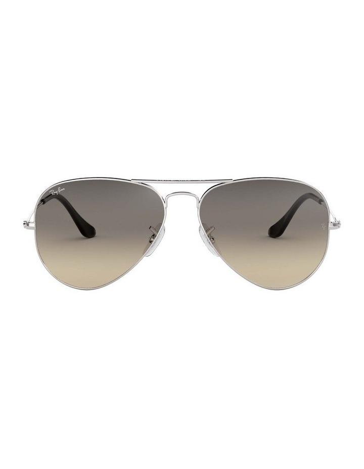 0RB3025 Aviator Large Metal 1062739019 Sunglasses image 2