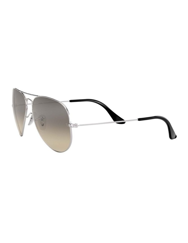 0RB3025 Aviator Large Metal 1062739019 Sunglasses image 3