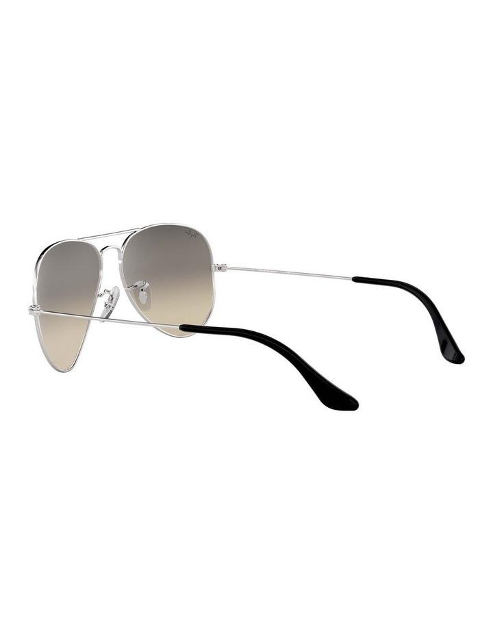 0RB3025 Aviator Large Metal 1062739019 Sunglasses image 5