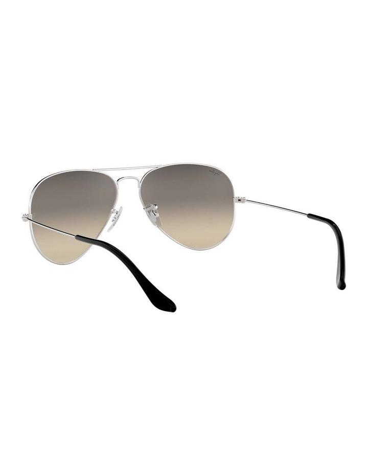 0RB3025 Aviator Large Metal 1062739019 Sunglasses image 6