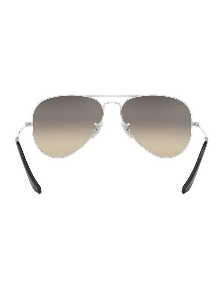 0RB3025 Aviator Large Metal 1062739019 Sunglasses image 7