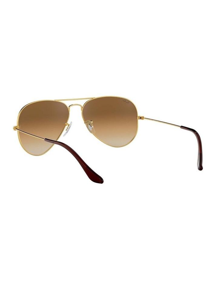 0RB3025 Aviator Large Metal 1062739017 Sunglasses image 6