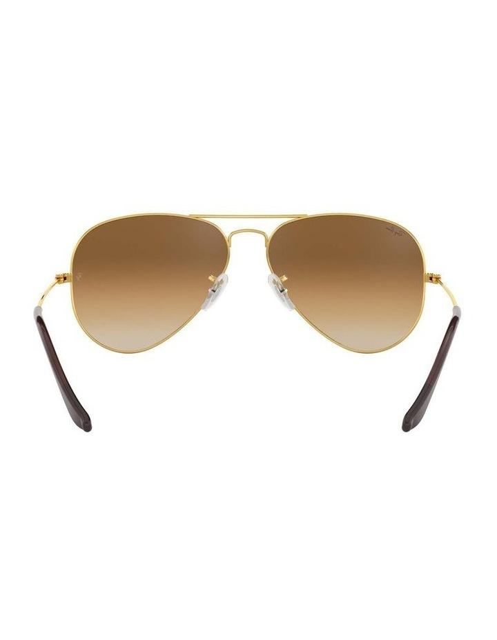 0RB3025 Aviator Large Metal 1062739017 Sunglasses image 7