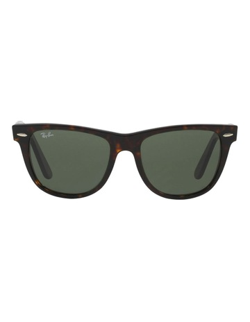 680db7d955262 Ray-Ban RB2132 55 Sunglasses In Brown
