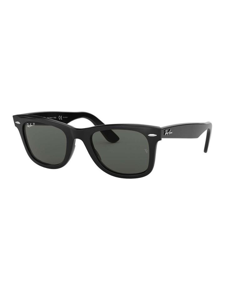 0RB2140 Wayfarer 1062728007 Polarised Sunglasses image 1