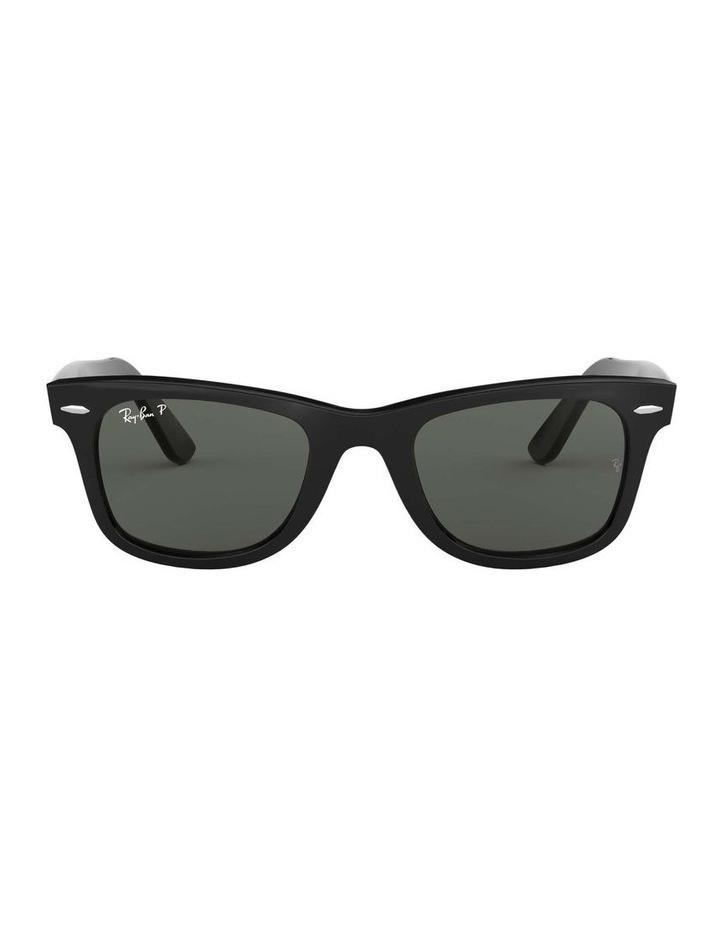 0RB2140 Wayfarer 1062728007 Polarised Sunglasses image 2