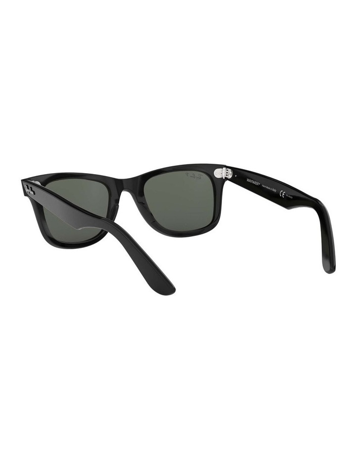 0RB2140 Wayfarer 1062728007 Polarised Sunglasses image 6