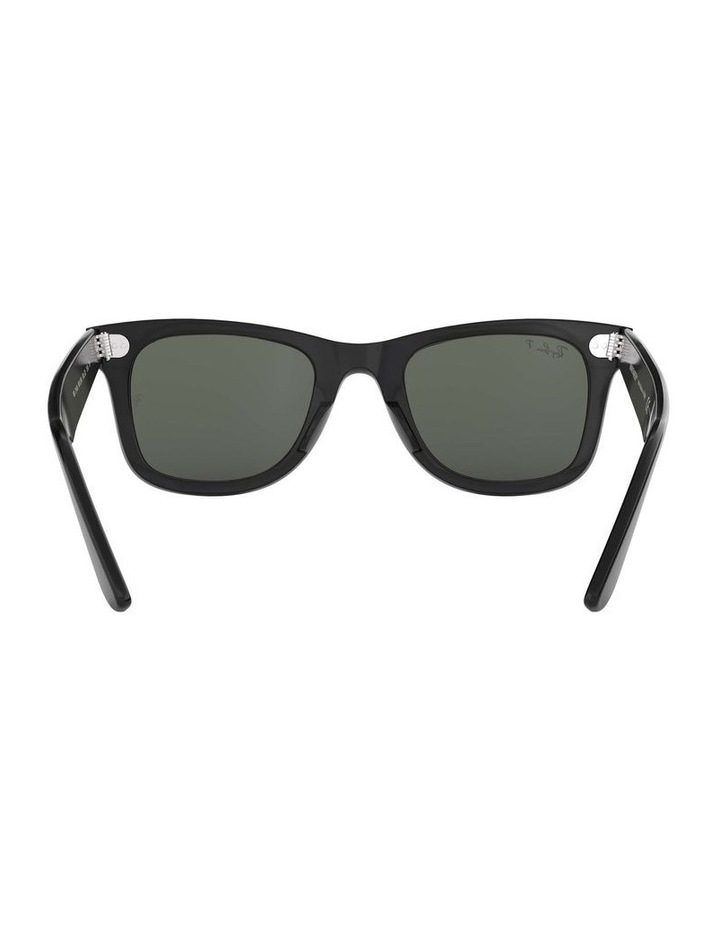 0RB2140 Wayfarer 1062728007 Polarised Sunglasses image 7