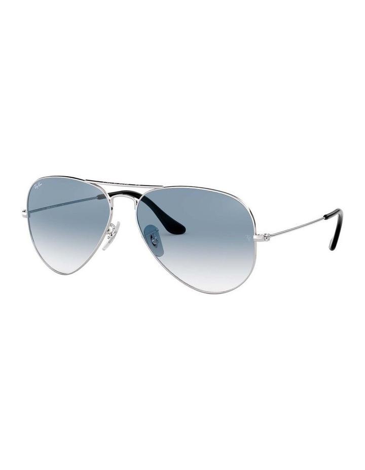 0RB3025 Aviator Large Metal 1062739036 Sunglasses image 1