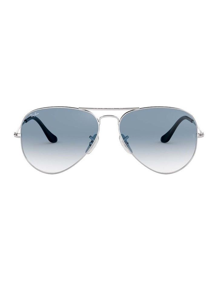 0RB3025 Aviator Large Metal 1062739036 Sunglasses image 2