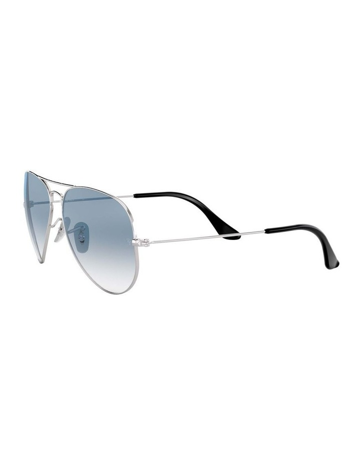 0RB3025 Aviator Large Metal 1062739036 Sunglasses image 3