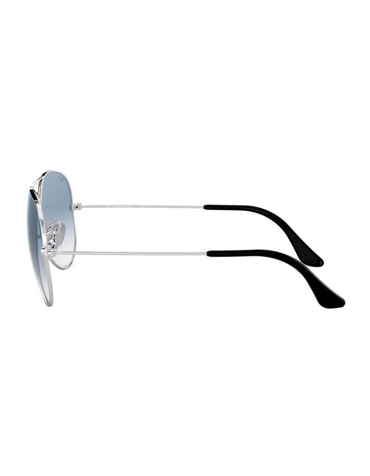 0RB3025 Aviator Large Metal 1062739036 Sunglasses image 4
