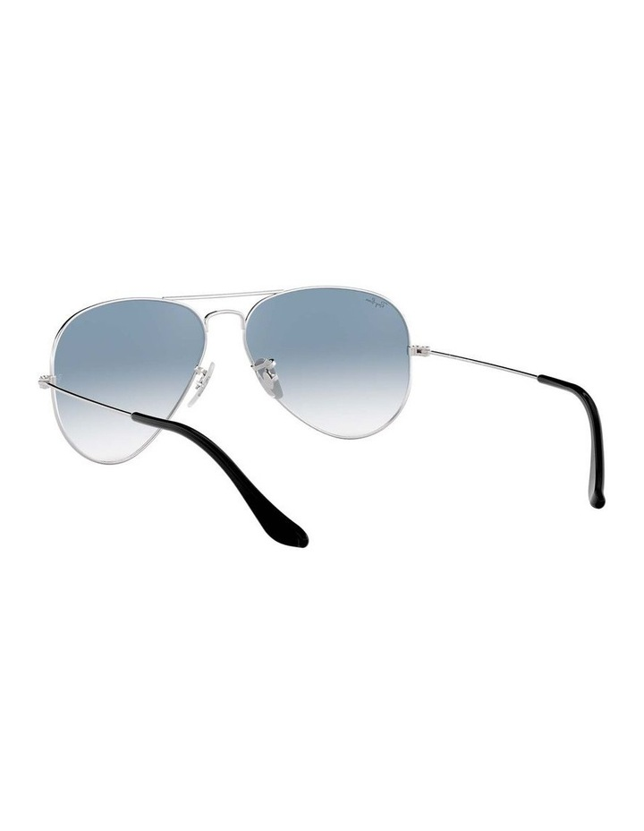 0RB3025 Aviator Large Metal 1062739036 Sunglasses image 6