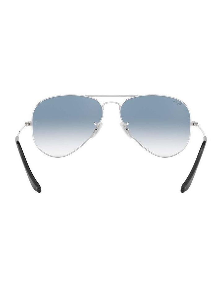 0RB3025 Aviator Large Metal 1062739036 Sunglasses image 7