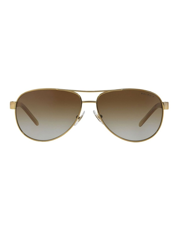 RA4004 314753 Polarised Sunglasses image 1